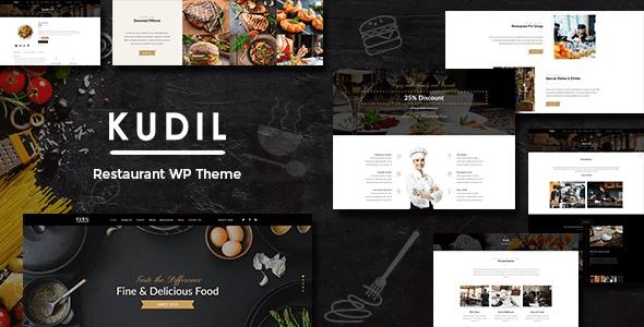 Kudil   Restaurant & Food Delivery